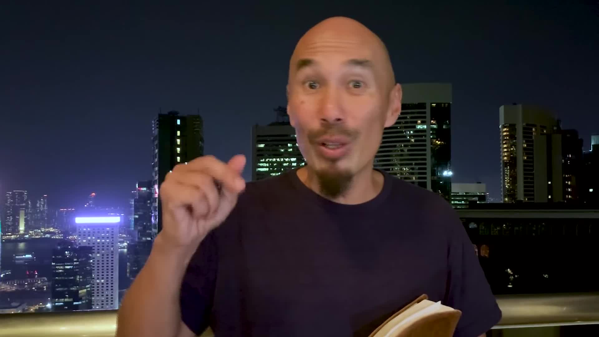 Francis Chan | Stay Fearless