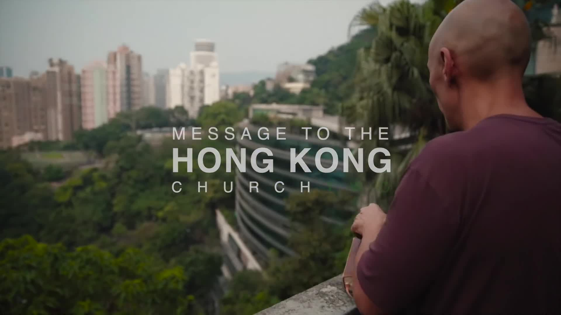 Francis Chan | Before I Created You I Knew You (2)