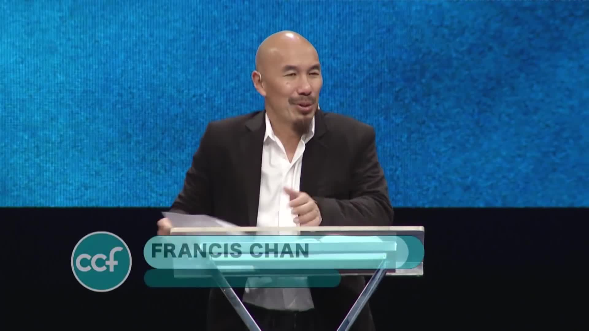 Francis Chan | Dying To Self